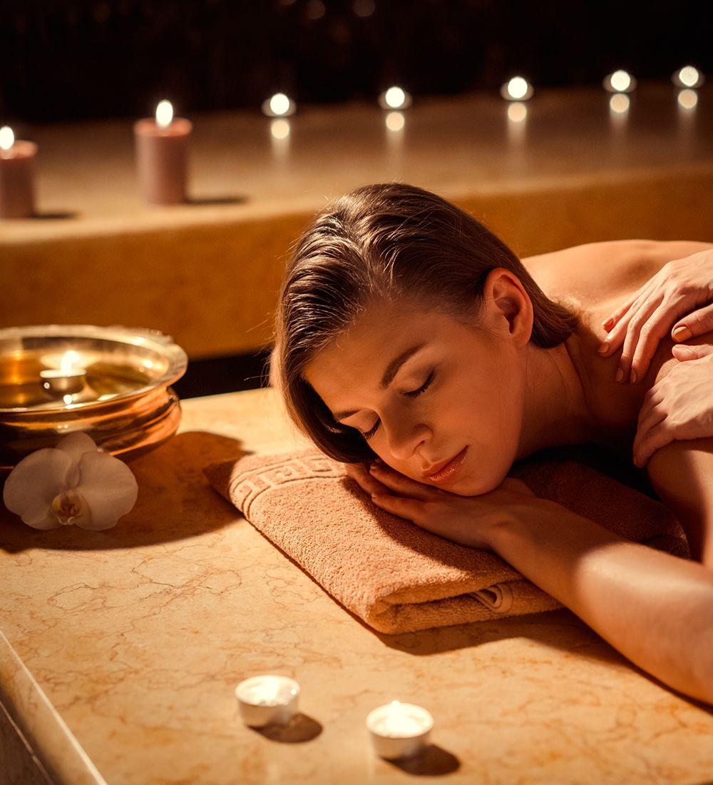 Q.IBELL SPA Beauty & Body Care khusus wanita