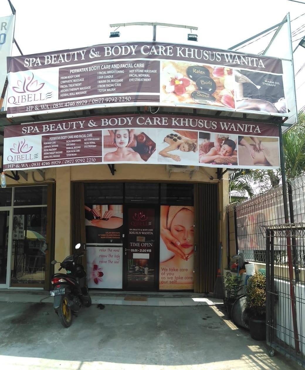 Salon Khusus Wanita di Bekasi
